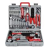 FIXKIT Werkzeugset (39 teilig)