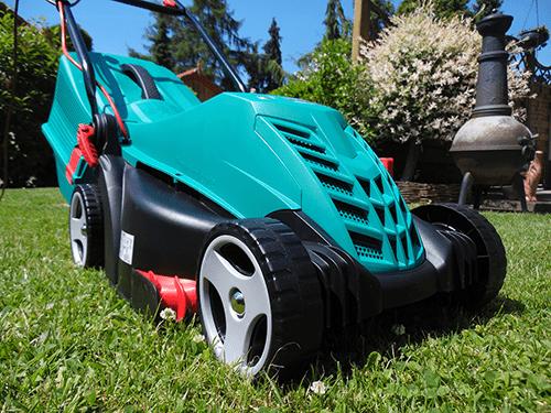 Bekannt Rasenmäher mit Kabel oder Akku – Preis und Leistung – Hobby UP59