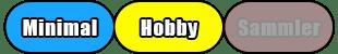 Werkzeug für Hobbyisten