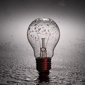Licht-Ausfall