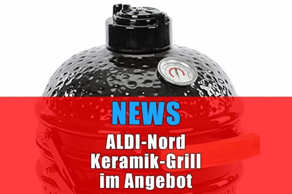 News Aldi Keramik Grill Angebot
