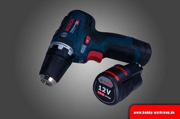 Bosch GSR 12 35 Akku