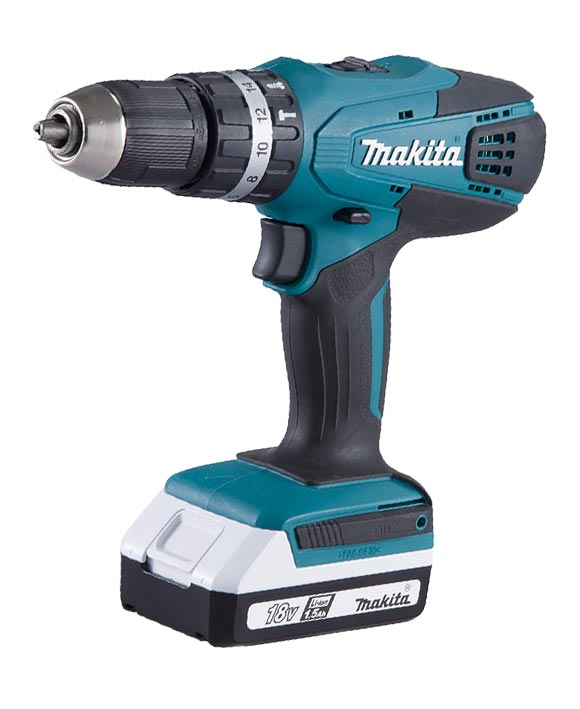 Makita HP457DWE Amazon
