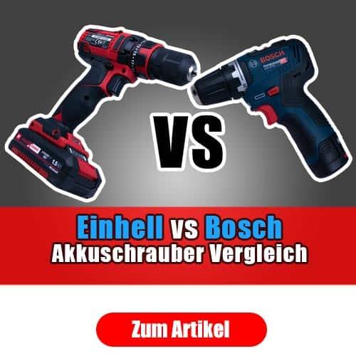 Slider 1 – Einhell vs Bosch