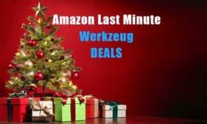 Amazon Last Minute Weihnachten 2020